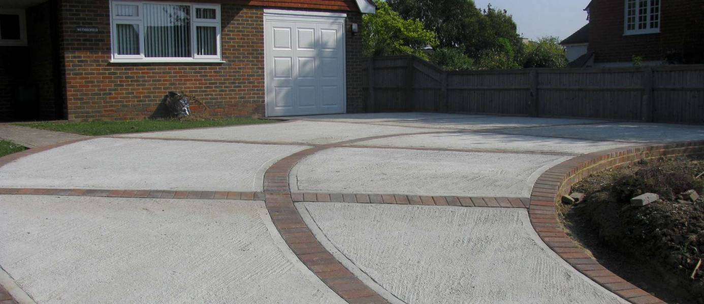 Driveways Paving